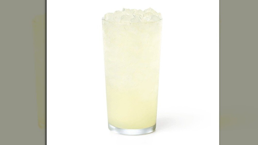 Lemonade from Chick-fil-A