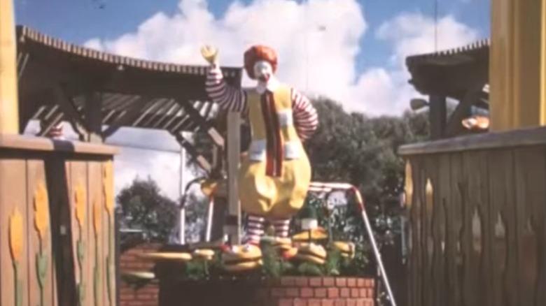 McDonaldland Playland