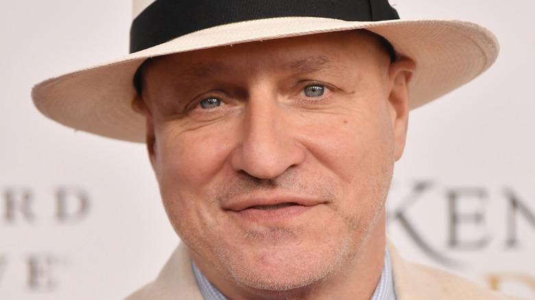 Tom Colicchio close-up