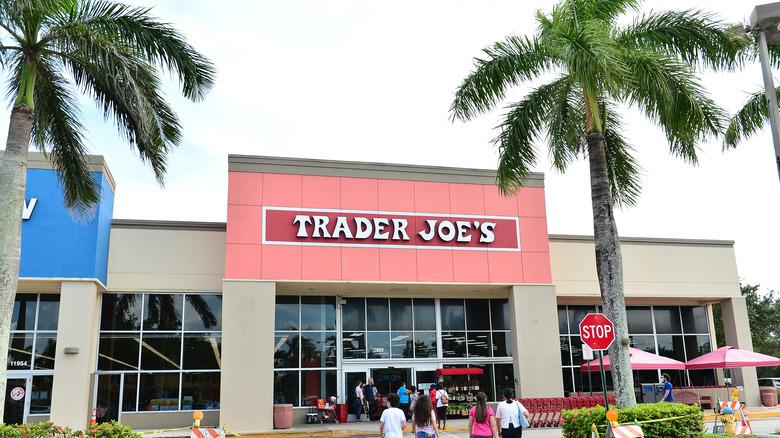 Trader Joe's in Florida