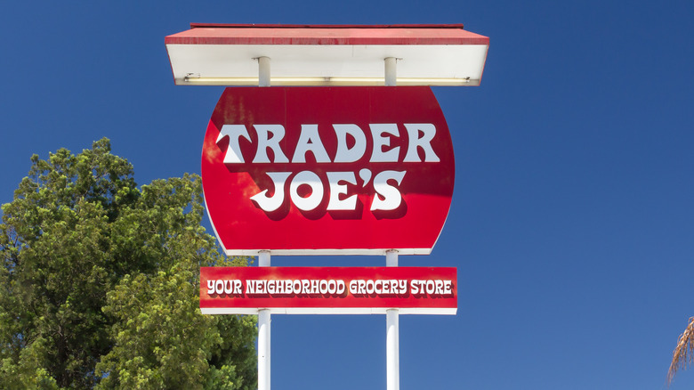 trader joes grocery store