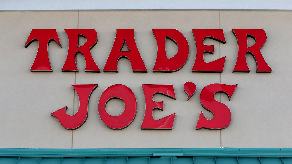 Trader Joe's food