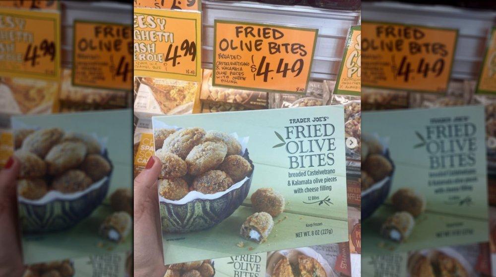 trader joe's fried olives