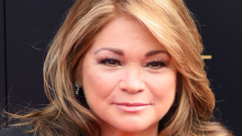 Valerie Bertinelli attending Daytime Emmys