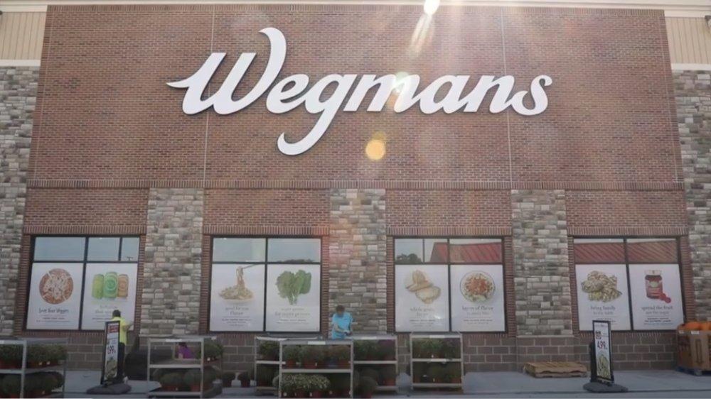 Wegman's exterior