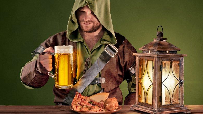 medieval guy