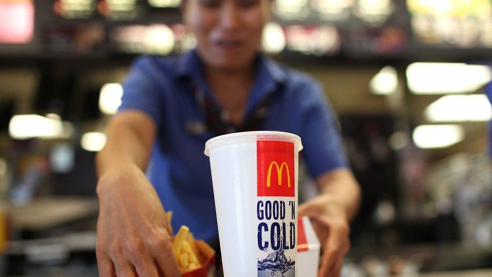 weird mcdonalds rules workers must follow