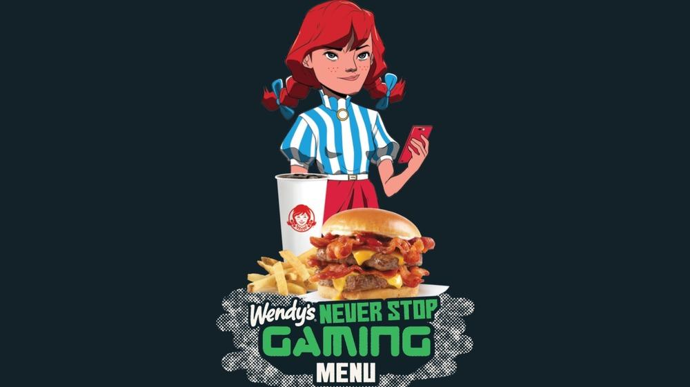 Wendy as gamer
