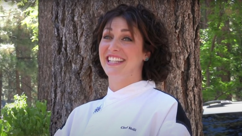What Hell S Kitchen Winner Holli Ugalde Is Doing Now