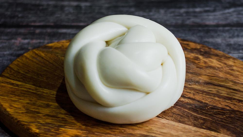 Ball of Oaxaca