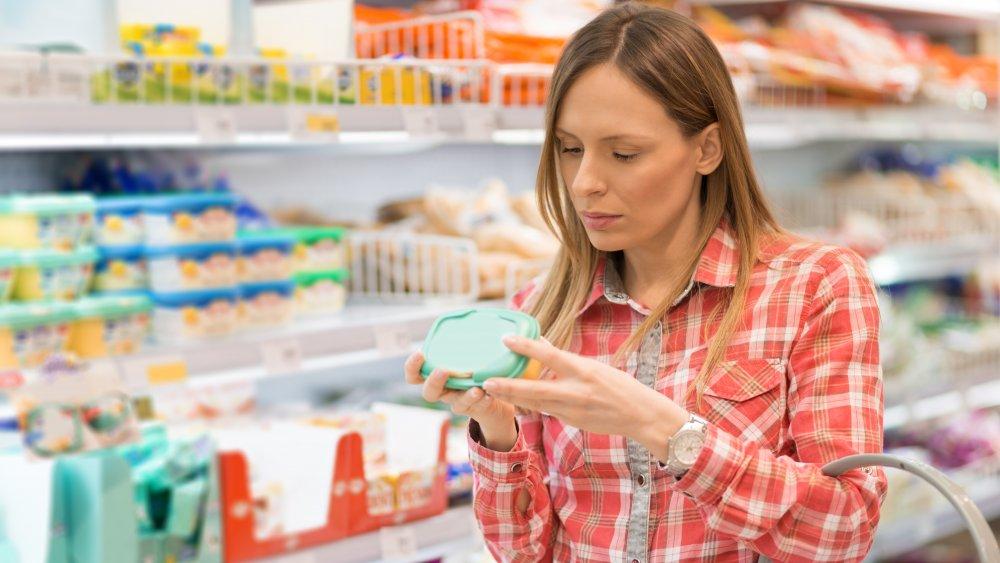 inquisitive shopper
