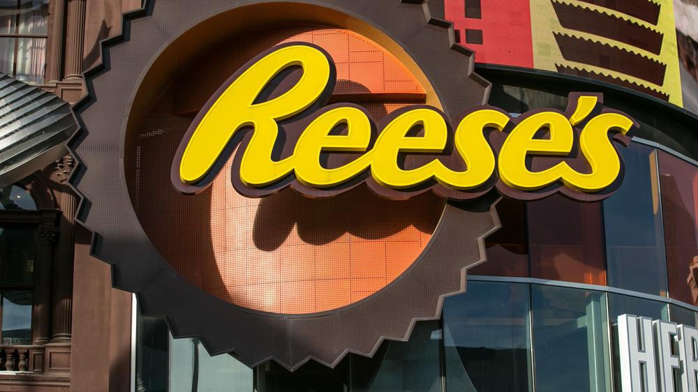 Reese chocolate