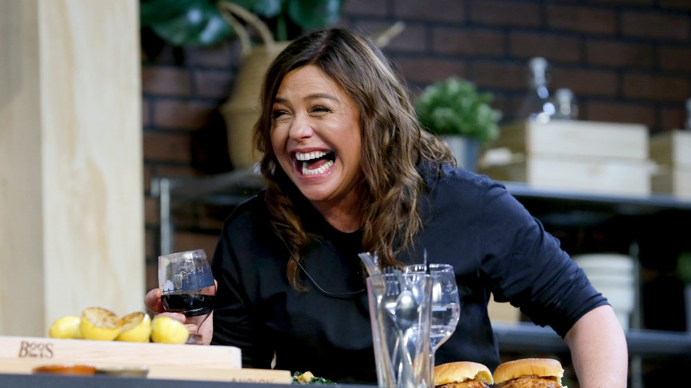 rachael ray chefs without makeup