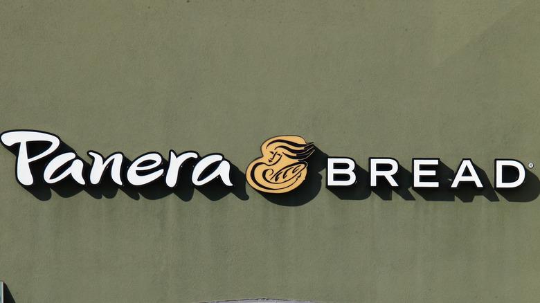 Image of panera bread