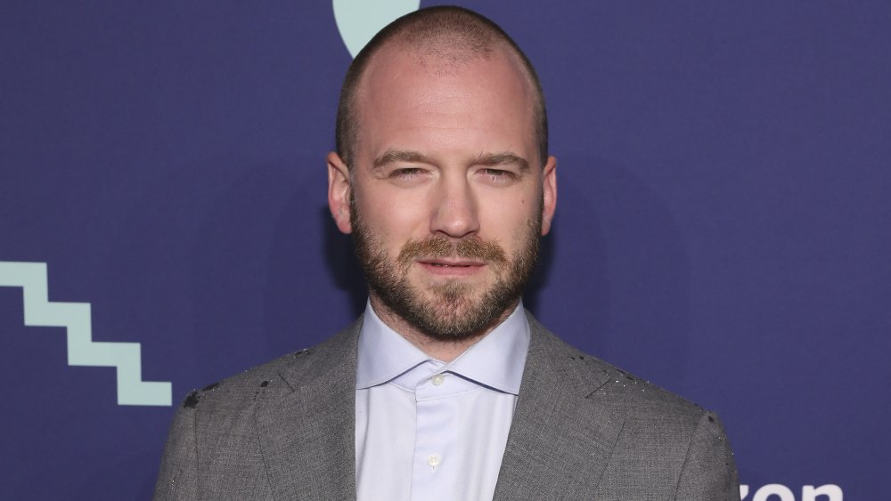 Sean Evans from Hot Ones