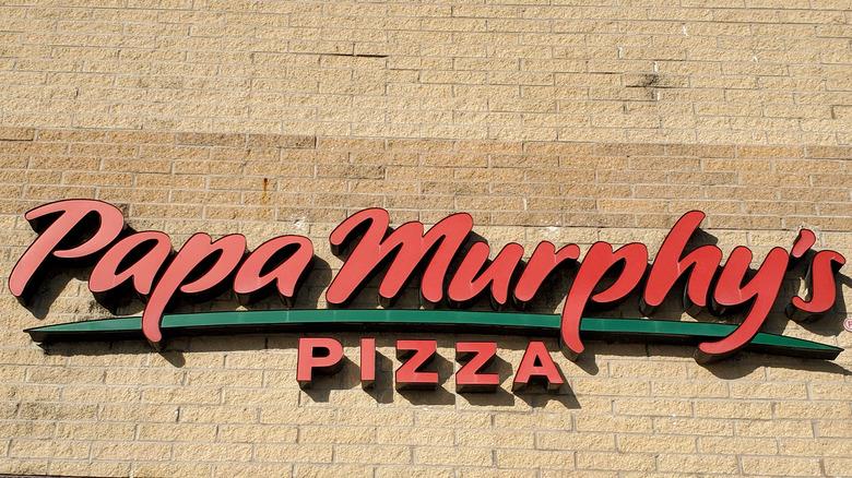 Papa Murphy's storefront