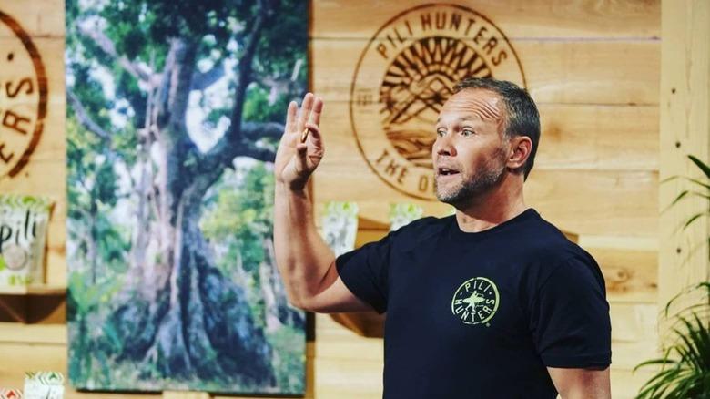 Pili Hunters founder Jason