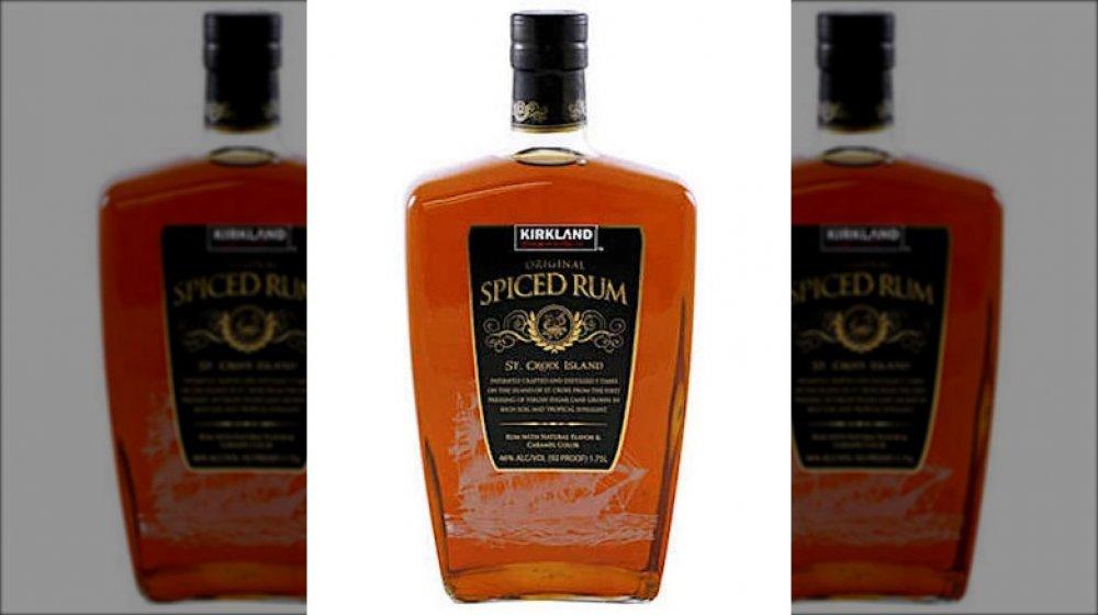Kirkland rum