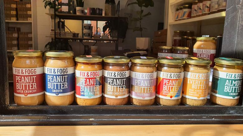 Fix & Fogg Nut Butter