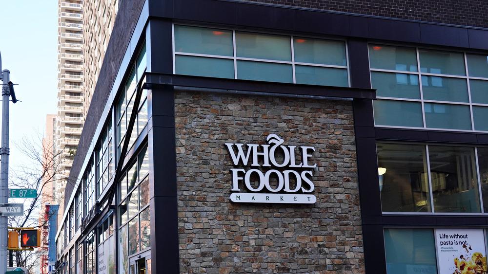 Whole Food's