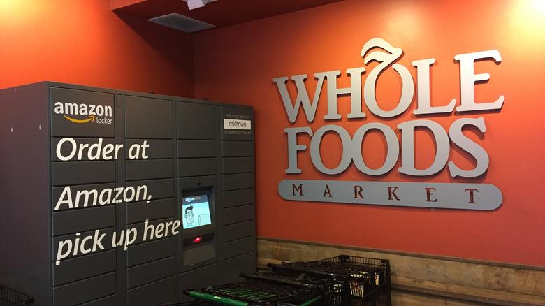 amazon locker in whole foods office