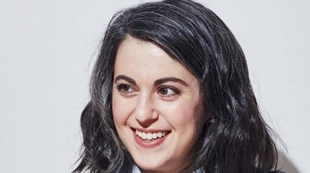 Claire Saffitz smiling