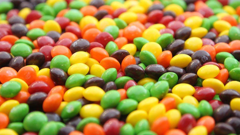 Loose Skittles