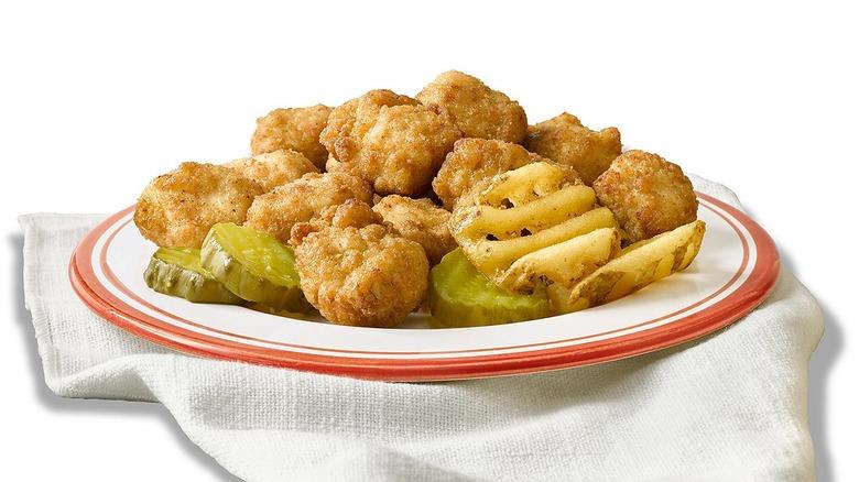 sam's club chicken nuggets