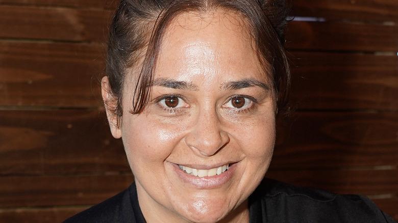 Headshot of Antonia Lofaso