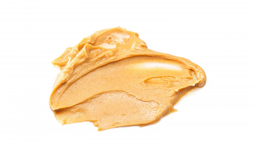 A representational image of peanut butter