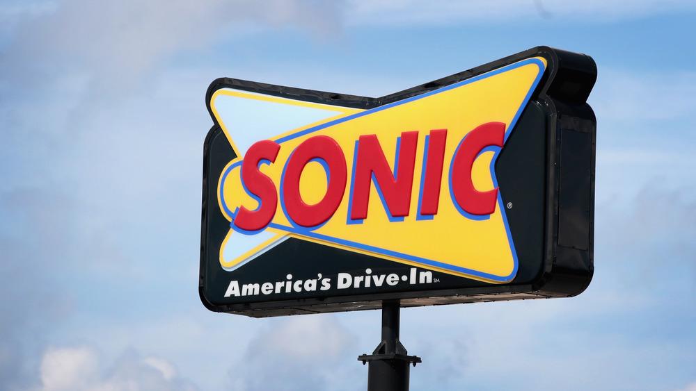 Sonic restaurant