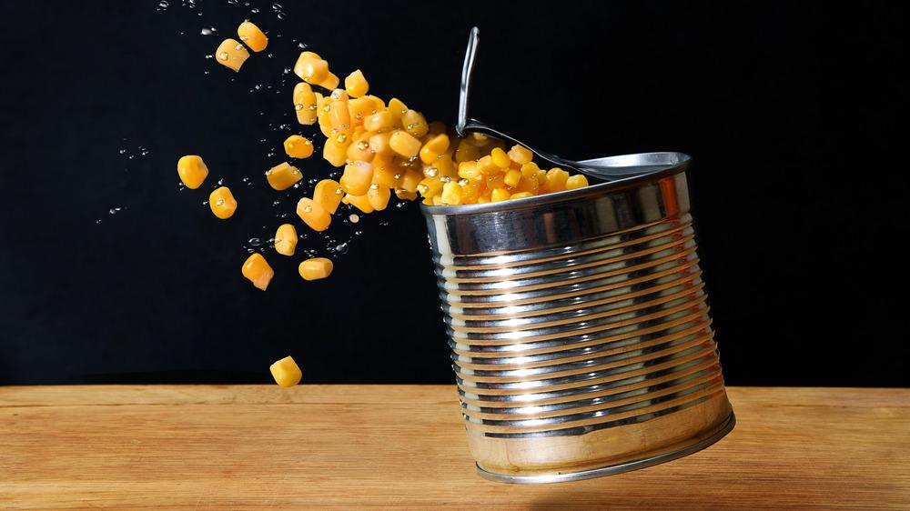 corn can