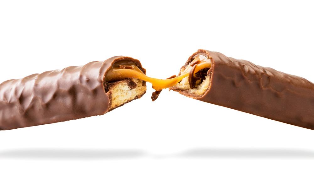 twix candy bar