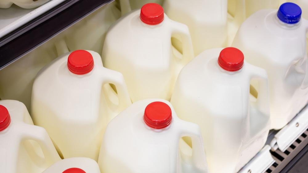 gallon jugs of milk for sale