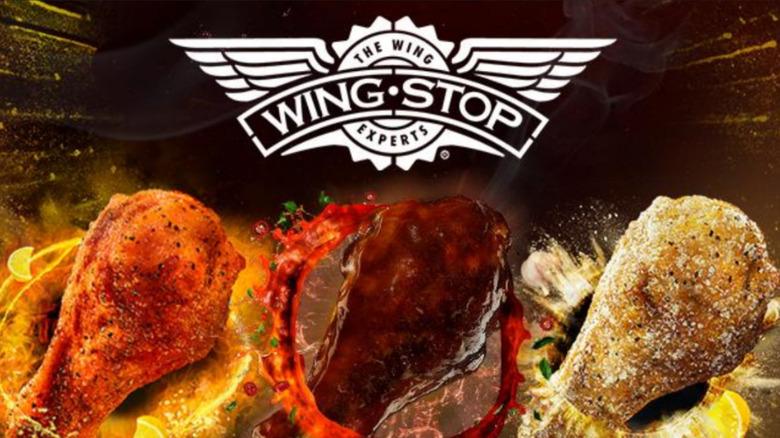 Wingstop fan favorite remix flavors