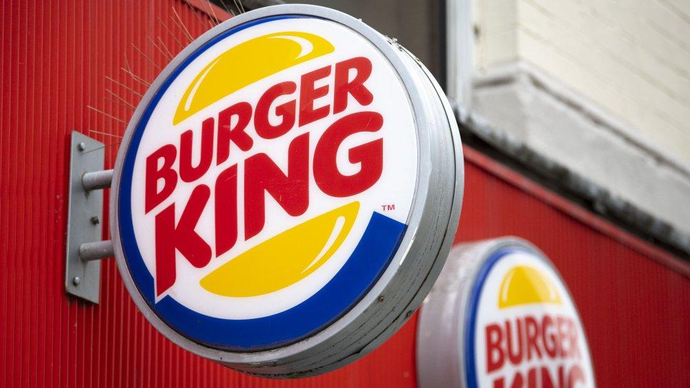 A generic image of Burger King