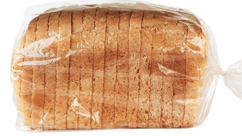 How to close a bread bag